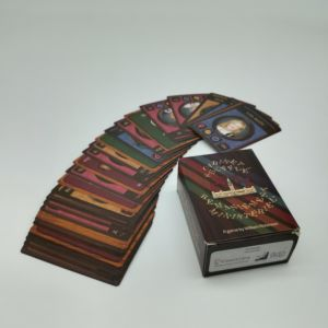 Top Sale Many Colors Canlnet Shuffle Remaniement Game Cards Set Yh337 pictures & photos