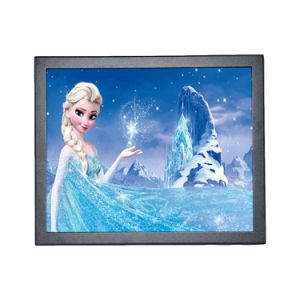 Cheap Waterproof Industrial Touchscreen Display 17 Inch Touch Screen Monitor pictures & photos
