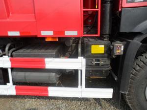 Sinotruk HOWO Tipper Truck Dump Truck 6*4 371HP Ethiopia Truck pictures & photos