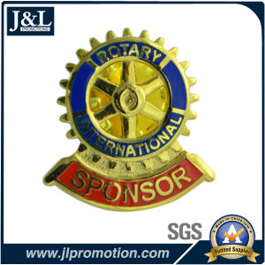 Customer Cut out Metal Badge at Factory Price pictures & photos
