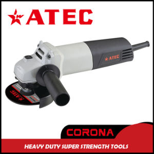 100mm Electric Soft Grip Angle Grinder (AT8100) pictures & photos