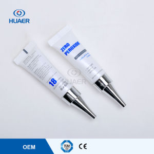 Ce FDA Approved Non-Peroxide Tube Whitening Gel pictures & photos
