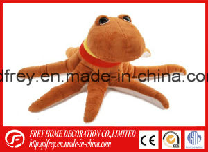 New Holiday Gift Toy of Soft Octopus pictures & photos