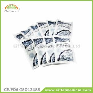 Medical Instant Emergency First Aid Disposable Cooler Ice Bag pictures & photos