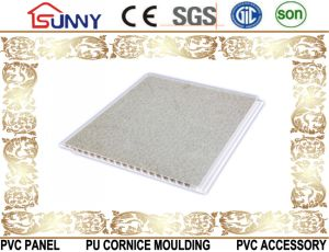 Top Quality PVC Ceiling Wall Panel for Interior Decoration pictures & photos