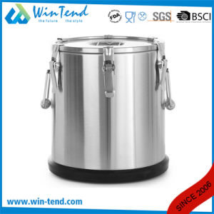 Catering Equipment Insulated Portable Barrier Post Container pictures & photos