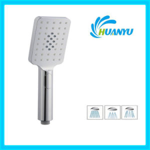 Hand Shower Head, Button Design pictures & photos