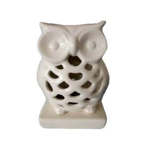 Owl Shape Lamp Night Light Oil Incense Burner pictures & photos
