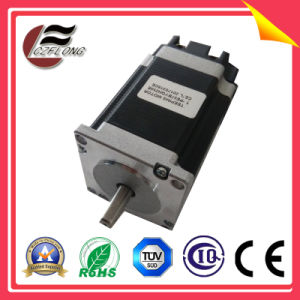 1.8 Deg Durable NEMA23 Stepper Motor for 3D Printer pictures & photos
