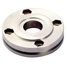 Customized Precision Forged Flange pictures & photos