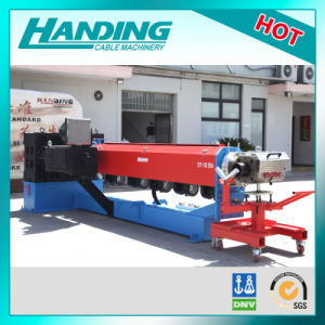 150mm LSZH Material Extruding Machine pictures & photos