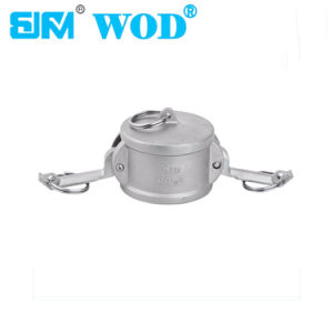 Ss304 DC Type Camlock Couplings pictures & photos