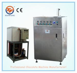 Chocolate Tempering Machine (TQT500) pictures & photos