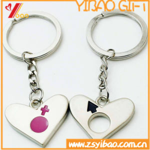 High Quality Metal Keychain for Promotional Gift (YB-SM-23) pictures & photos