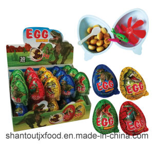 Small Chocolate Egg 8g Packing in Box pictures & photos