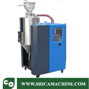 50kg Industrial Plastic Pellets Drying and Dehumidifying Device pictures & photos