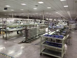 Tier 1 World Famous Brand Wholesale Price Jinko Solar 315W pictures & photos