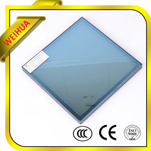 Buy Replacement Safety 6mm+12A+6mm Low-E Insulated Glass/Double Pane Glass for Commerical Building pictures & photos