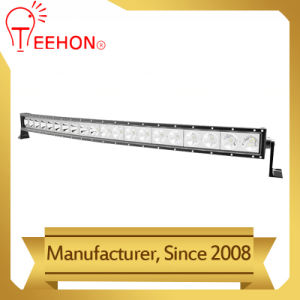 Curved CREE LED Light Bar 200W Curved LED Light Bar pictures & photos