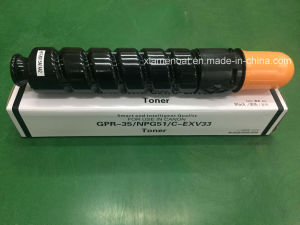 Gpr-35/Npg51/C-Exv33 Toner for Use in IR2520/2525/2530 pictures & photos