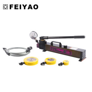(FY-STC) High Quality Super Low Height Hydraulic Cylinder pictures & photos