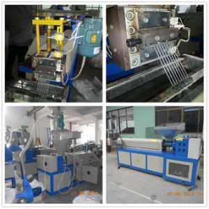 PVC HDPE LDPE PE Garbage EPS Pet PP Nylon Plastic Bags Film PS Bottle Washing Waste Plastic Recycling Machine pictures & photos