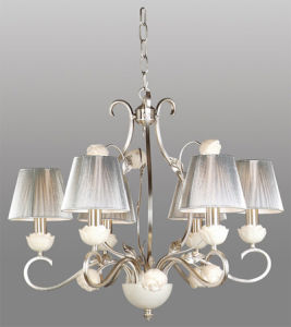Chandelier (HLH-22038-6) pictures & photos