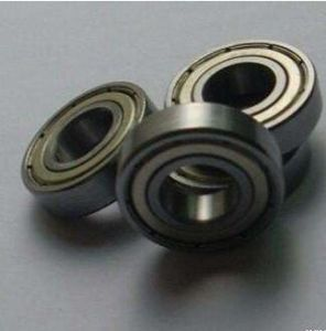Rolling Auto Machinery Parts Ball Bearing 693-Zzs (694-ZZS 692-ZZS 690-ZZS) pictures & photos