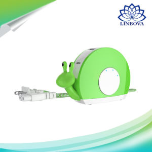 Snails 3 USB and 1 Type-C USB Wall Travel Charger for Smartphone Tablets pictures & photos