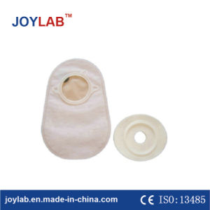 New Style Ostomy Bag Two-Piece Type Jm2133 pictures & photos