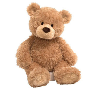 Lovely Fleece Bear Soft Toy pictures & photos