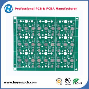 Colorful Immersion Gold Printed Circuit Board Fr4 PCB for LED Lighting (HYY-135) pictures & photos