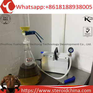 High Quality Steroid of Injection Testosterone Propionate 150mg/Ml Liquid 57-85-`2 pictures & photos