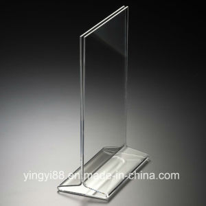 11 X 8.5 Outdoor Sign Holder Shenzhen Factory pictures & photos