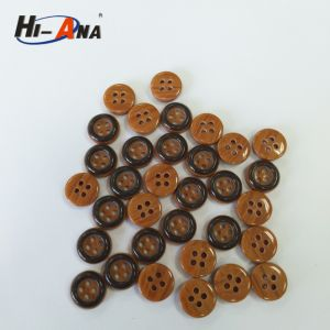 Accept Custom Top Quality Customization Good Price Garment Button Types pictures & photos