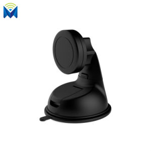 Cell Phone Magnetic Car Mount Holder in-Car Sucker Bracket Holder pictures & photos