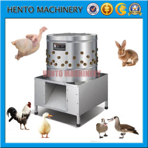 Advanced Poultry Equipment Chicken Plucker Machine pictures & photos