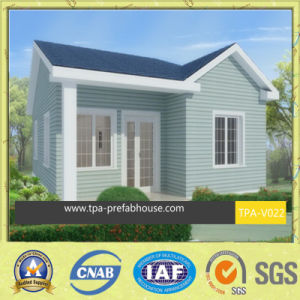 Small Prefabricated House for Holiday pictures & photos