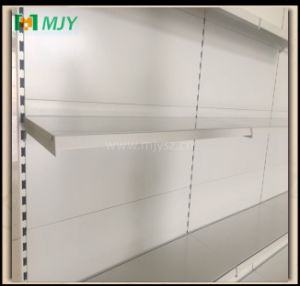 Supermarket Tegometall Gondola Shelf Shelving pictures & photos