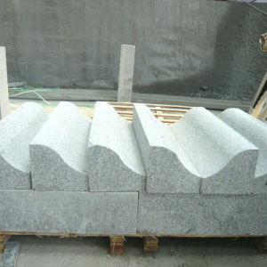 Popular Grey Granite Block Walkway Cubestone Paving Stone pictures & photos