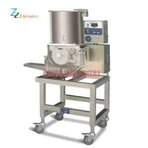 The Hamburger Making Machine With Good Quality pictures & photos