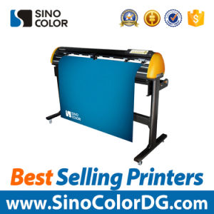 Sinocolor Professional Computer Cutting Plotter Cutting Printer pictures & photos