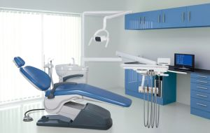 Hot-Selling Dental Euqipment with Ce Dental Unit Best Price Dental Chair