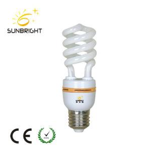 Pakistan Hot 26W Half Spiral Energy Saving Lamp pictures & photos