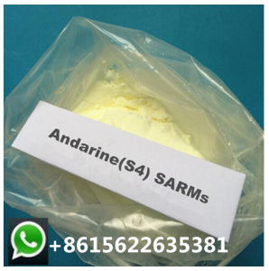 Top Quality Andarine S4 Sarms Powder on Factory Supply pictures & photos