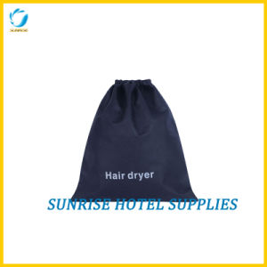 Black Eco-Friendly Hair Dryer Bag with Logo pictures & photos