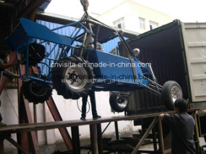 Empty Buggy Chassis pictures & photos