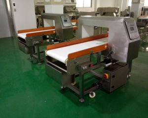 Metal Detector for Seafoods, Meat, Frozen Chicken in Heavy Package pictures & photos