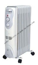 Oil Filled Radiator (NST-A) pictures & photos