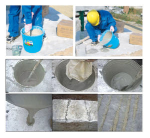 Souldless Stone Breaking Chemical Powder pictures & photos